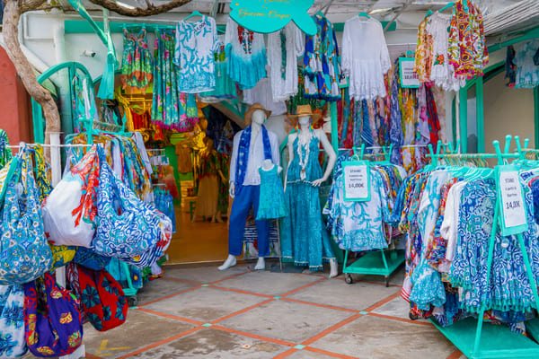 Aqua Dress Shop Amalfi