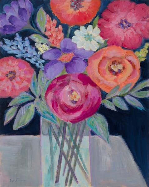Flower Power Art | lynnericson-fine-art.com