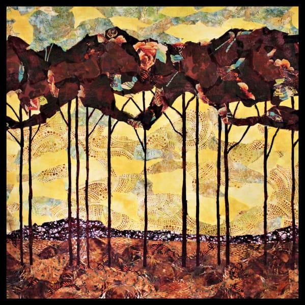 Day Break by Sharon Tesser - a stunning work