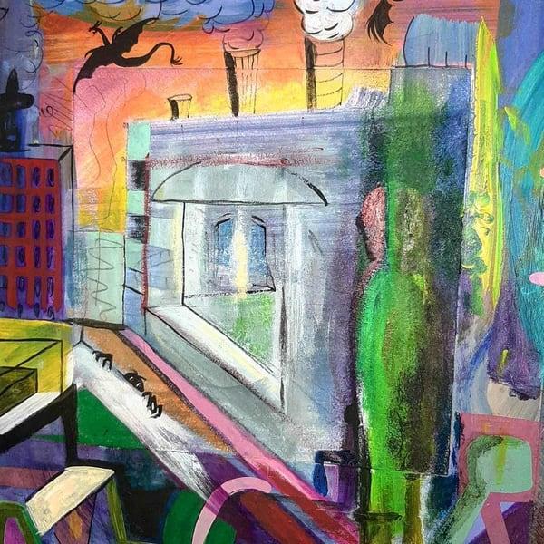 Of The Observable Nature Of Lies Art | Art Design & Inspiration Gallery
