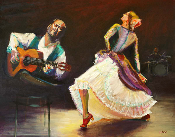 Music and Dance