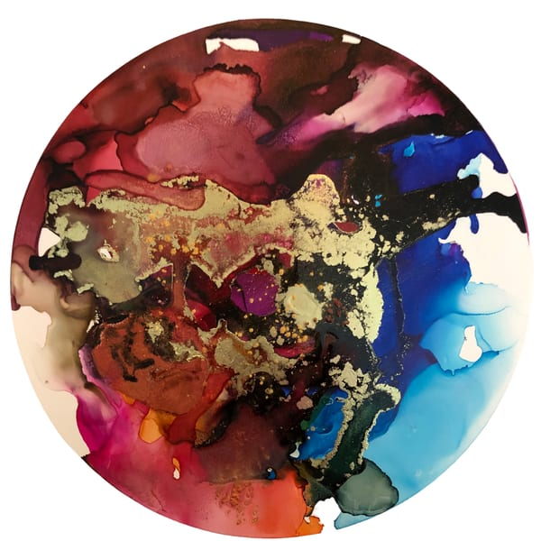 Celestial Art | ArtAfter80