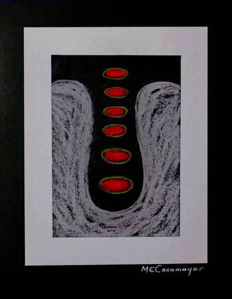 Birth 3 Art | Casamayor Art