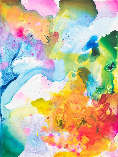 The Butterfly's Lullaby Art | Éadaoin Glynn