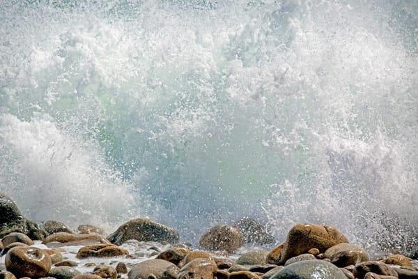Sea Splash Art   capeanngiclee