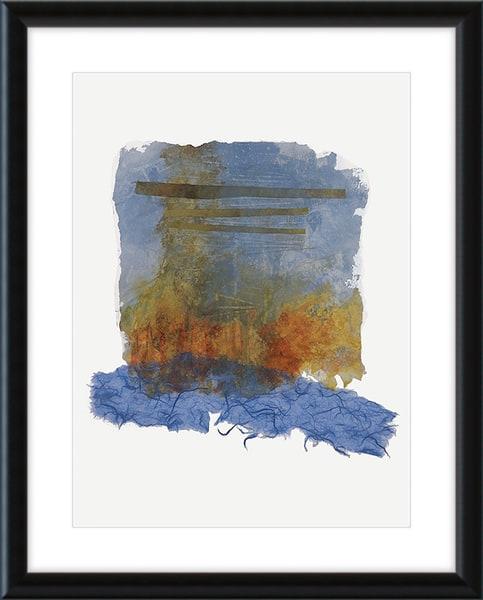 Wanderings - Original Abstract Painting | Cynthia Coldren Fine Art