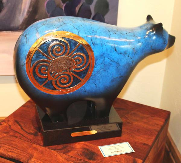 Gispawaweda Art   Madaras Gallery