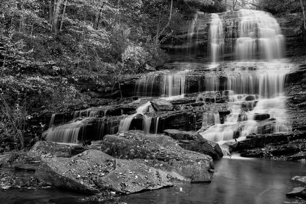 Pearson Falls Photography Art | Matt Cuda Nature Photography
