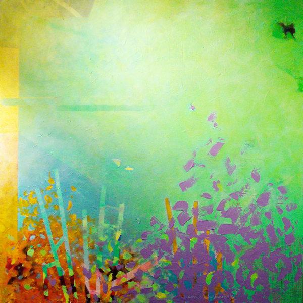 Blimey Art | Eric T. Galbreath, Fine Art
