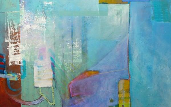 Blue Koan Art | Eric T. Galbreath, Fine Art