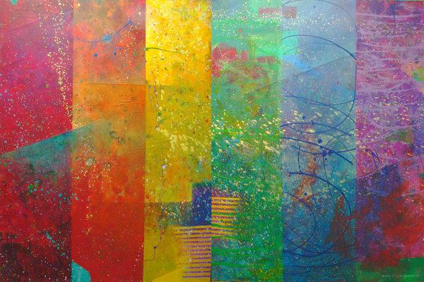 Roygbiv Art | Eric T. Galbreath, Fine Art