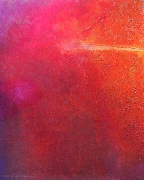 Unfolding Art | Eric T. Galbreath, Fine Art