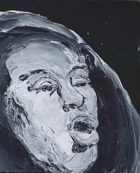 Leontyne Price Art   Lila Lewis Irving