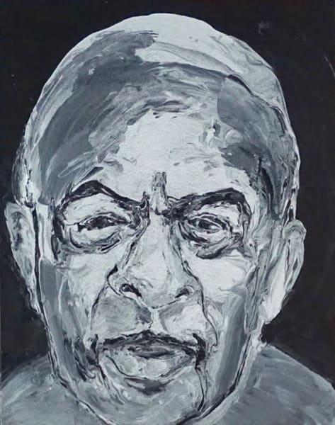 John King Art   Lila Lewis Irving