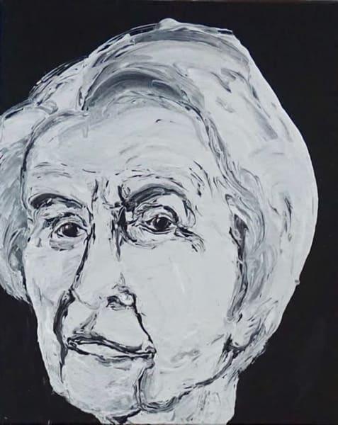 A Woman Art   Lila Lewis Irving