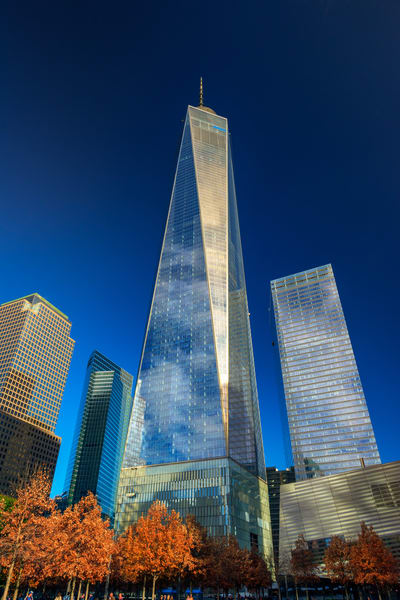 One World Trade Center | Shop Photography by Rick Berk