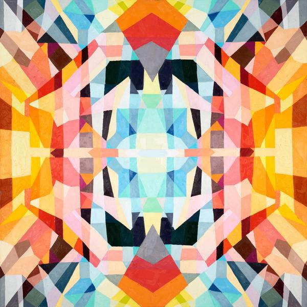 Kaleidoscopic Dream (Ar) Art   Mindbender Art