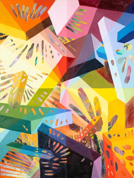 Find What You Seek (Ar) Art   Mindbender Art