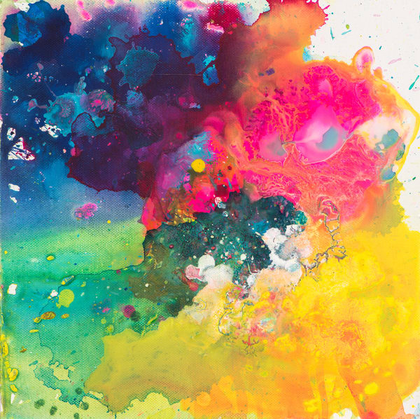 The Dreaming Of Flowers #4 Art   Éadaoin Glynn