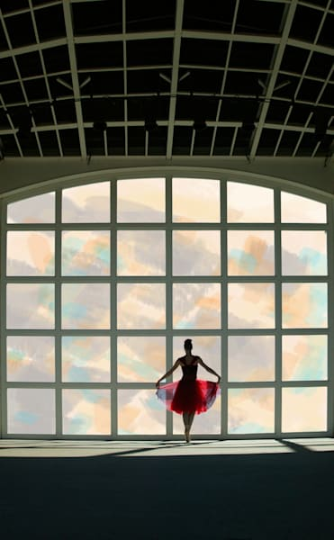 Bandshell Ballet Photography Art | Christopher Grey Studios
