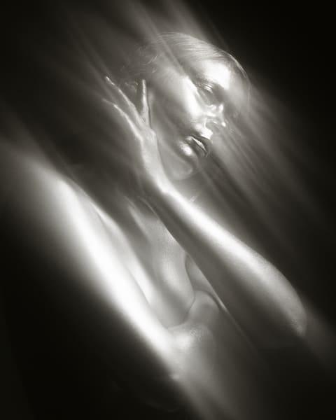 Silver Lady Photography Art   Christopher Grey Studios