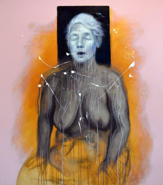 Femme I Art   Mathieu Laca