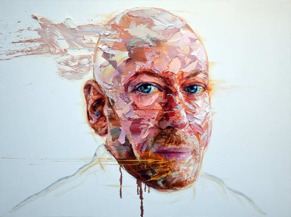 Normand Art   Mathieu Laca