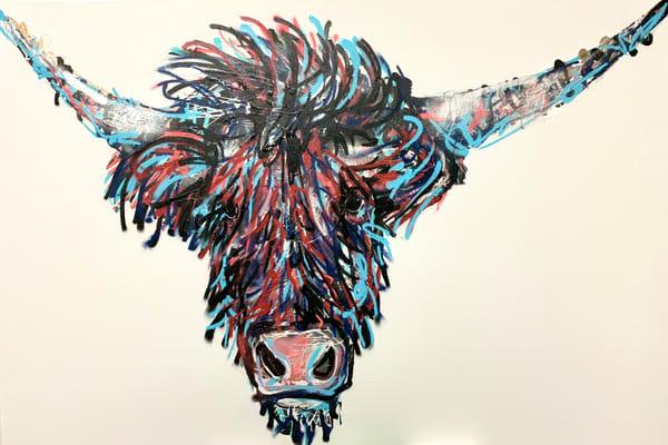 Moo Point Art   Kristyn Watterworth