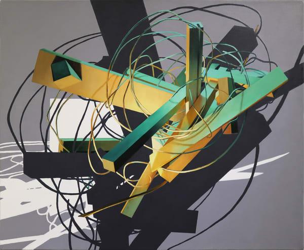 Unitlted Construct 5 Art | Romanova Art