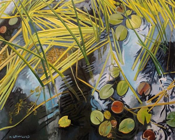Shallows II by Mark Granlund