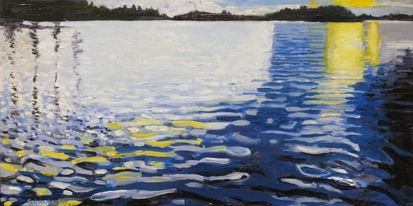 Horizon I by Mark Granlund