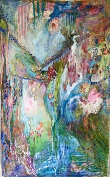 Valley Girl Art | Annie Lockhart Art