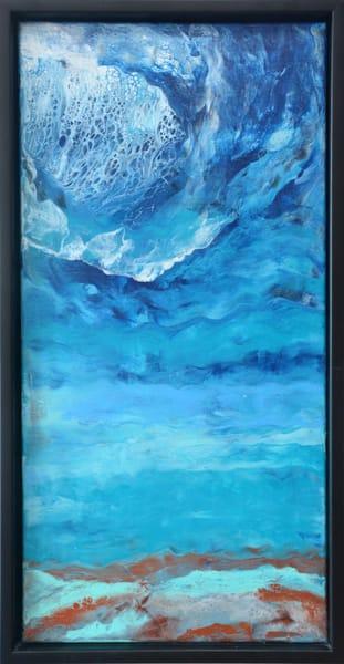 Tidal, Original Artwork Art   Lynne Medsker Art & Photography, LLC