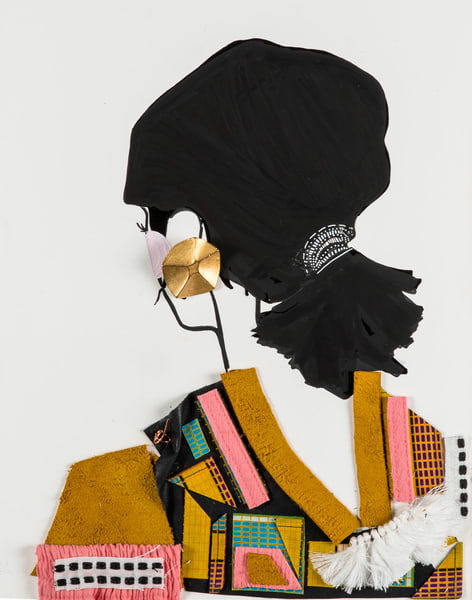 Her V Art | Meredith Steele Art