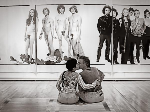 Lovers Photography Art | martinalpert.com