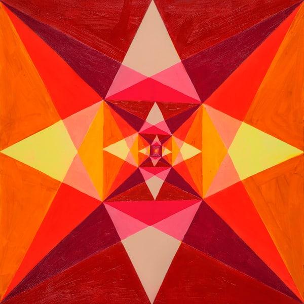 Incongruent Frequencies Art   Mindbender Art