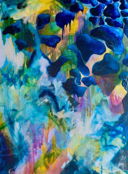 Still Lost, Still Here (Ar) Art | Mindbender Art