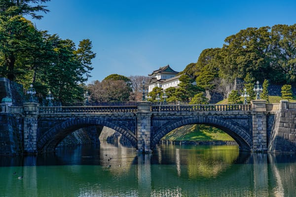 Imperial Palace  Photography Art | Alex Nueschaefer Photography