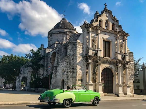 Havana  Photography Art | Alex Nueschaefer Photography
