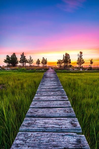 East Marion Sunrise