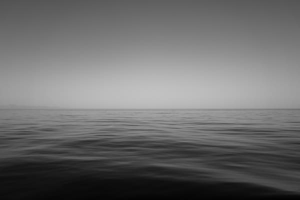 Calmness at Red Sea
