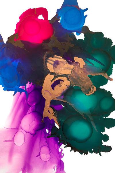 Juggernaught Art | ArtAfter80