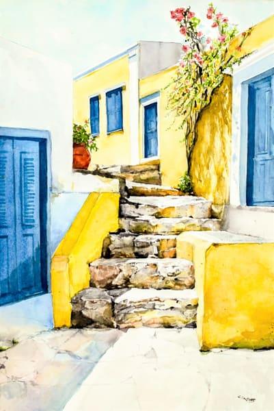 Watercolor Works