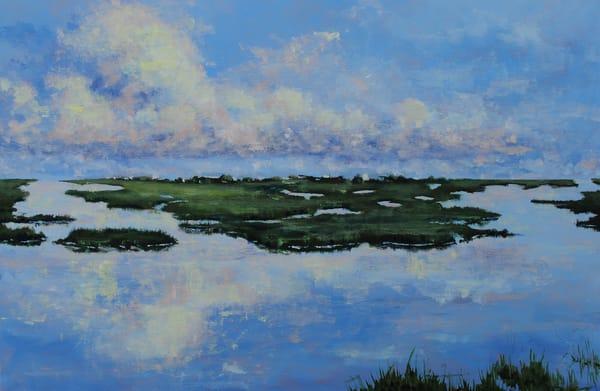 Dusk Comes Gently Art | Chris Doyle Fine Arts