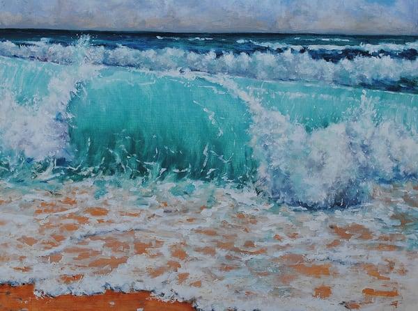 Caribbean Vibe Art | Chris Doyle Fine Arts