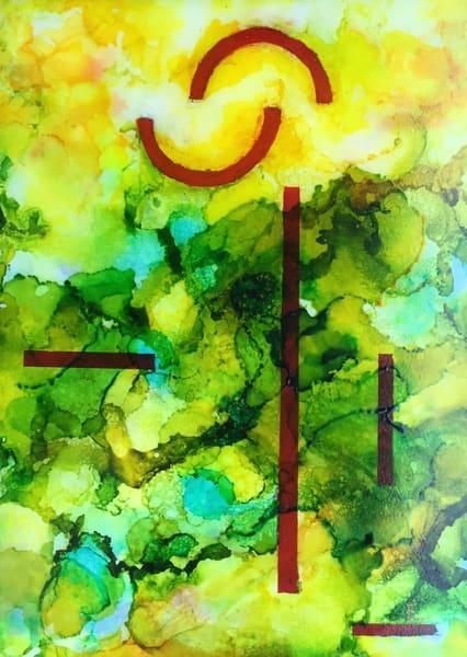 Love Springs Forth Art   Maitri Studio