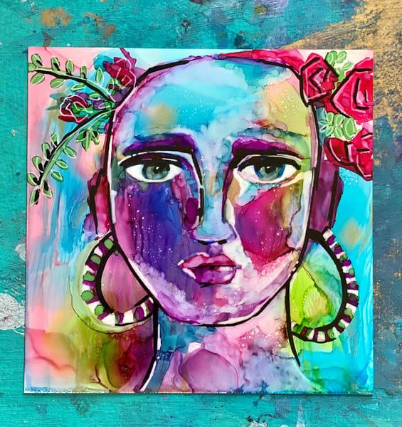 Reflection Art | Heidi Stavinga Studio