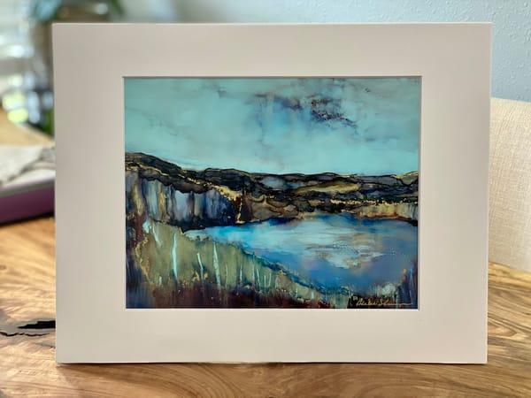Stillness  Art | Heidi Stavinga Studio