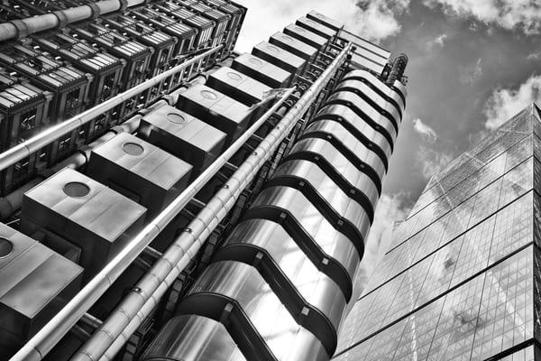 Lloyds Of London Art | Martin Geddes Photography