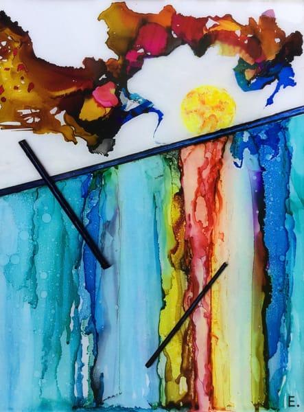Love Is A Kite Art   Maitri Studio